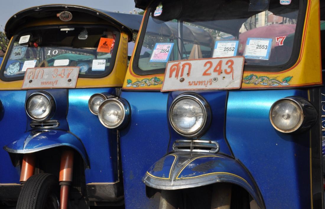 10 leuke dingen om te doen in Thailand